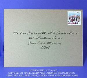 wedding guide how to address save the dates With wedding invitation etiquette engaged couple