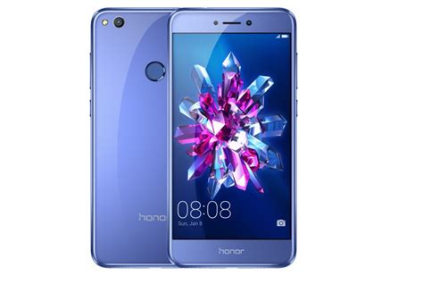 Huawei Launches Honor 8 Lite, Priced At 0 Black Leather Business Card Holder With Mirror On Back Bookstore For Officeworks Box Side Template Address Book Free Borders Templates