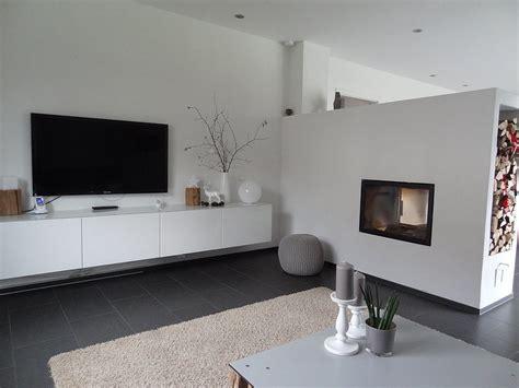 Banc Tv Besta Ikea For Modern Minimalist Living Room