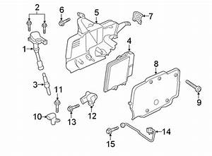 Ford Escape Direct Ignition Coil