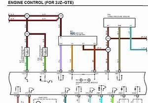 Lexus Is300 Coil Wiring Diagram