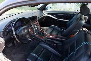1994 Alpina B12 5 7 Coupe – Shift-Tronic – Coys of Kensington