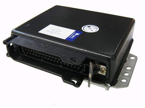 Saab Engine Control Unit 0 280 000 570
