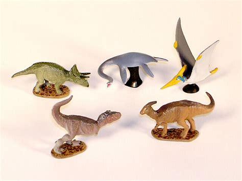 siege mini sega dinosaurs