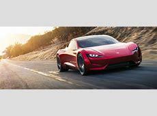 Nuova Tesla Roadster 2020 prezzo, prestazioni, scheda