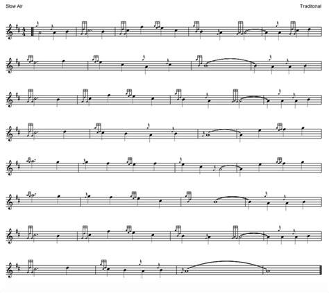 o danny boy bagpipe sheet music bagpipe lesson