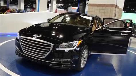 2014/2015 Hyundai Looks Like A Bentley