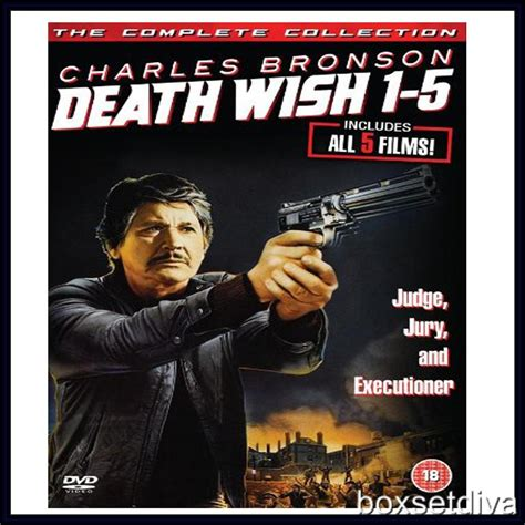 wish complete collection 1 2 3 4 5 brand new