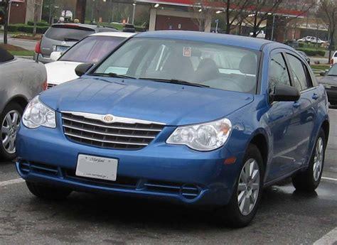 2000 Chrysler Cirrus Mpg by 2000 Chrysler Cirrus Lxi Sedan 2 5l V6 Auto