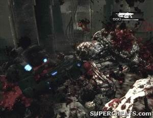Rude Awakening - Gears of War 2 Guide