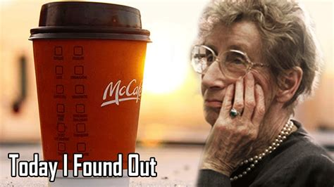 The albuquerque hot coffee case heard around the world! The Truth About the Infamous McDonald's Hot Coffee Incident - YouTube