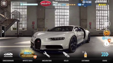 If the chiron's standard engine doesn't quench your thirst for speed. CSR 2 / Bugatti CHIRON tune and shift pattern + CHIRON SPORT + legendary and evolution cup info ...