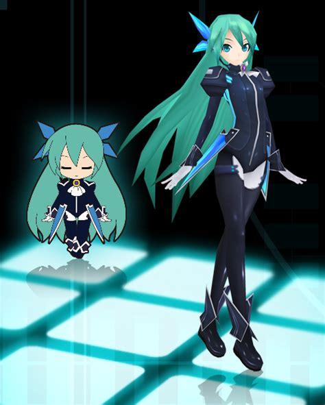 User blogCrispycol/Fake Hatsune Miku for PSASBR | PlayStation All-Stars Wiki | FANDOM powered ...