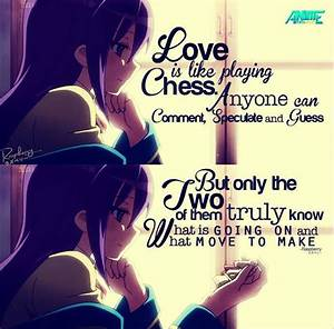 629 best images... Confusing Anime Quotes
