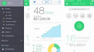 Best invoicing apps for iphone ditch paper and get paid for Best app for invoices and receipts