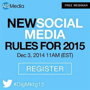 Part 6 of 6 New Digital Marketing Rules for 2015 Webinar ...