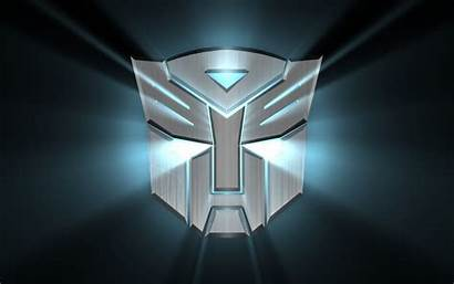 Autobot Symbol Cave Wallpapers