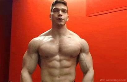 Taubes Joshua Muscle Muscular Muscles Anthony Hernandez