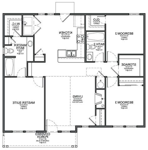 floor layout free sle floor layoutexle plan for small house exles