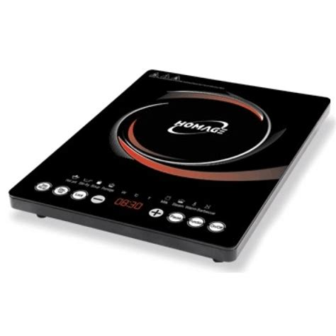 homage hic  induction cooker buy    price