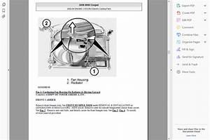 Workshop Manual Service  U0026 Repair Guide For Mini Cooper
