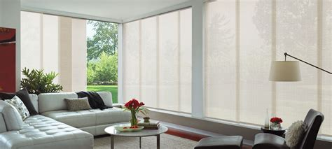 selling home interior products panel glide blinds panel blinds luxaflex