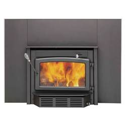 Woodstove Fireplace Insert century heating high efficiency wood stove fireplace