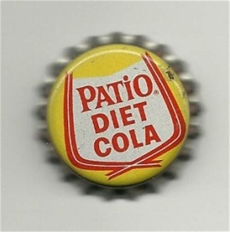 Patio Diet Cola Bottle by 91 Best Images About Bottle Caps On