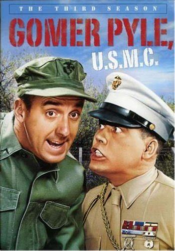 Gomer Pyle, U.S.M.C. (Series) - TV Tropes