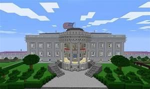 Weißes Haus Radebeul : minecraft white house v 1 0 maps mod f r minecraft ~ A.2002-acura-tl-radio.info Haus und Dekorationen