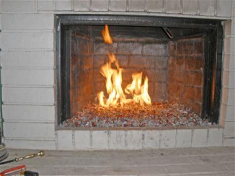 fireplace glass rocks fireplace glass glass pit glass fireglass do