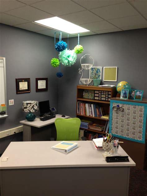 teacher desk area classroom setup pinterest solar