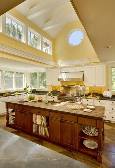 Yellow Kitchen Ideas  Room Design Ideas