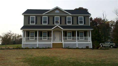 Custom Two Story Modular Home Sales in VA | Virginia | NC