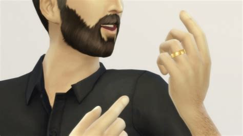 wedding ring at nail 187 sims 4 updates