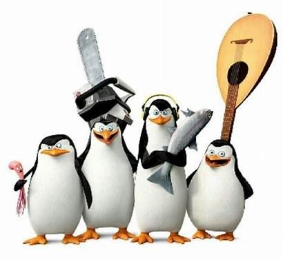 Madagascar Penguins Penguin Clipart Disney Dreamworks Clip