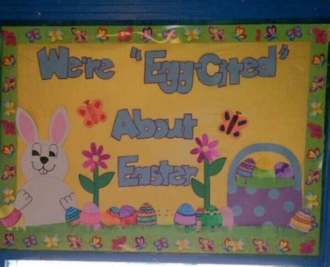 25 best ideas about easter bulletin boards on 475 | 13713c2a08e50d3f6c746fcef541a5c1