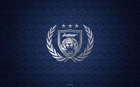 Johor Darul Takzim Jdt Logo Wallpaper 16 By Thesyffl On
