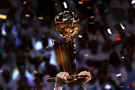 Who Will Win NBA Championship
