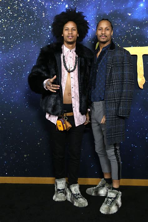 laurent bourgeois larry bourgeois les twins  universal