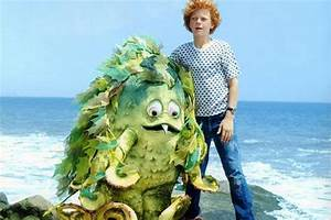 Johnny Whitaker/ Sigmund and the Sea Monsters