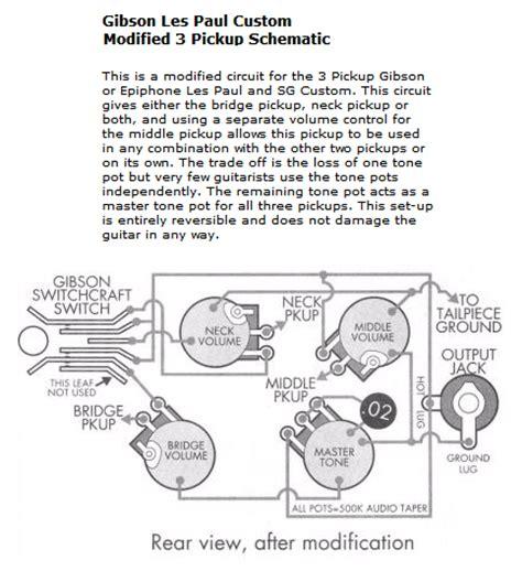 Humbucker Diagram