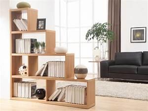 etagere escalier 6 cases kappi mdf placage bois finition With peindre des escalier en bois 7 etagare escalier en mdf placage bois finition wenge ou