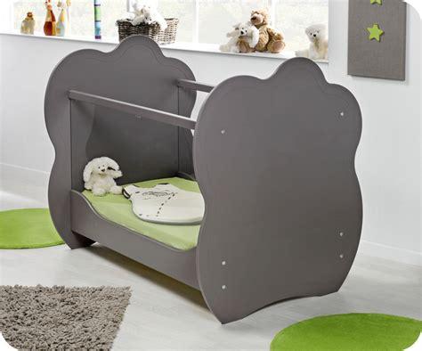 chambre bébé lit plexiglas chambre bébé complète altéa taupe achat vente chambre bébé