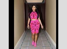 Pin by Cynthiabranker on Barbie Nicki Nicki Minaj, Nicki
