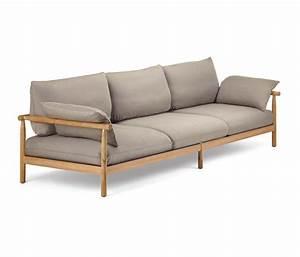 Sofa Hersteller Deutschland : tibbo 3er sofa sofas von dedon architonic ~ Watch28wear.com Haus und Dekorationen