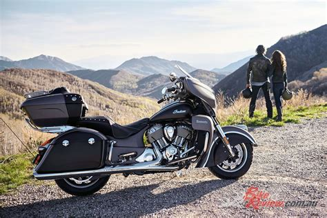 Indian Roadmaster 2019 by Indian Announce New Tech In 2019 Chief Roadmaster