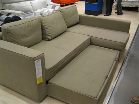 Stunning Grey Small Sectional With Chaise Lounge And Pull