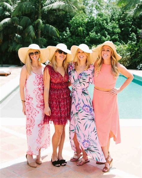 What Do I Wear To A Bridal Shower by 24 Elements Of An Unforgettable Bridal Shower Martha