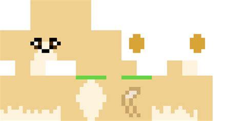 Minecraft Dog Skin 80822_skin